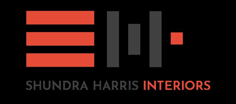 Shundra Harris Interiors logo